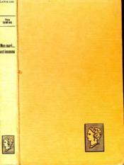 Mon Mari Cet Inconnu. Collection : Belle Helene. Club Du Roman Feminin. - Couverture - Format classique