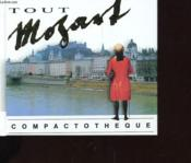 Tout Mozart - Compactotheque - Couverture - Format classique