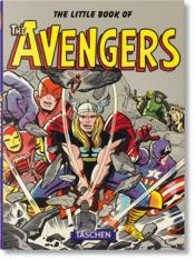 Vente  The little book of Avengers  - Collectif