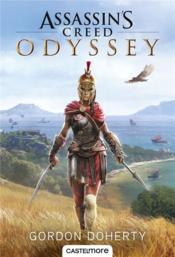 Vente  Assassin's Creed T.10 ; odyssey  - Gordon Doherty