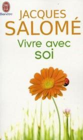 télécharger VIVRE AVEC SOI pdf epub mobi gratuit dans livres 11022619_9176581