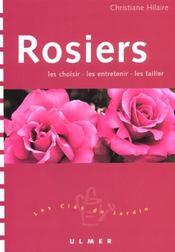 Rosiers - Intérieur - Format classique