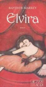 Elvira - Couverture - Format classique