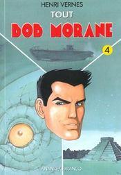 Tout Bob Morane t.4 - Intérieur - Format classique