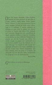 La révolution mondiale, tome III : la mission de la France - 4ème de couverture - Format classique