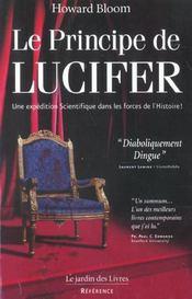 Le principe de Lucifer - Intérieur - Format classique