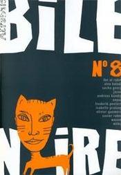 Bile Noire N.8 - Intérieur - Format classique