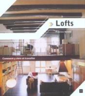 Lofts - Couverture - Format classique
