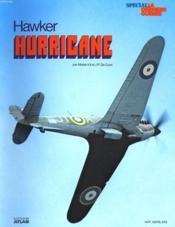 Hawker Hurricane - Couverture - Format classique