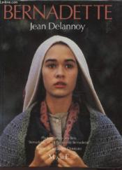 Bernadette -Mame - Couverture - Format classique