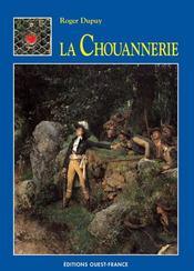 La chouannerie - Intérieur - Format classique