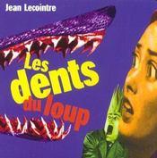 Dents de loup - Intérieur - Format classique