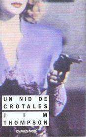 Un Nid De Crotales - Intérieur - Format classique