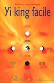Yi-king facile - Couverture - Format classique