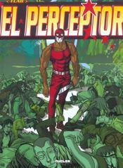 El Perceptor - Intérieur - Format classique