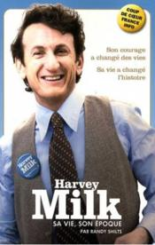 Vente  Harvey Milk ; sa vie, son époque  - Shilts-R