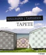 Vente livre :  Wallpaper, tapeten, papiers peints  - Joachim Fisher