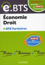 E.BTS, economie droit – Jaillot, M
