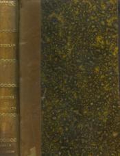 Moeurs De Magistrats - Couverture - Format classique