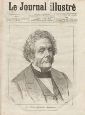 Journal Illustre (Le) N°8 du 22/02/1880 - Couverture - Format classique