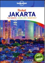 Vente livre :  Jakarta (édition 2017)  - Collectif - Collectif Lonely Planet