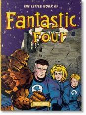 Vente  The little book of Fantastic Four  - Collectif
