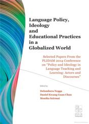 Vente livre :  Language policy, ideology and educational practices in a globalized wolrd  - Collectif