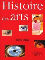 Histoire Des Arts - Intérieur - Format classique