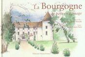 La Bourgogne de pays en paysage - Intérieur - Format classique