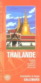Thailande (Bangkok, Phuket, Ayuttahaya, Sukhothai, Chiang Mai) - Intérieur - Format classique