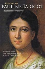 Lettres de Pauline Jaricot - Intérieur - Format classique