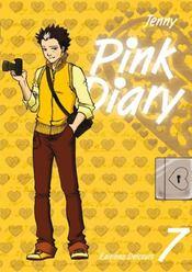 Pink diary t.7 - Intérieur - Format classique