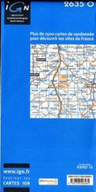 Lavoute Chilhac - 4ème de couverture - Format classique