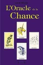 L'oracle de la chance - Couverture - Format classique