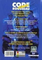 SAS 174 Al-Qaida attaque !, Tome 2 by Villiers, Gérard de - 4ème de couverture - Format classique