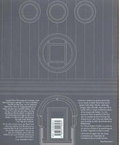 Pierre Farla Architecte Et Urbaniste. Itineraire - 4ème de couverture - Format classique