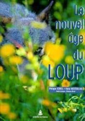 Le Nouvel Age Du Loup - Couverture - Format classique