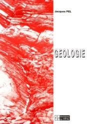 Geologie - Couverture - Format classique