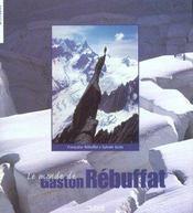 Le Monde De Gaston Rebuffat - Intérieur - Format classique