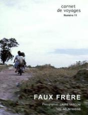 Faux Frere - Couverture - Format classique