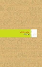 125 cm3 - Intérieur - Format classique