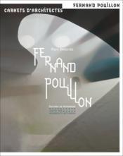 Fernand Pouillon - Couverture - Format classique