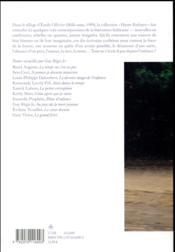 Une enfance haïtienne - 4ème de couverture - Format classique