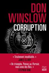 Vente livre :  Corruption  - Don Winslow