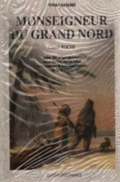 Monseigneur du Grand Nord - Couverture - Format classique