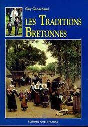 Les Traditions Bretonnes - Intérieur - Format classique