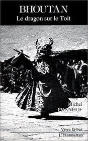 Bhoutan, Le Dragon Sur Le Ttoit - Intérieur - Format classique