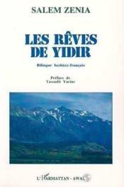 Les rêves de Yidir - Couverture - Format classique
