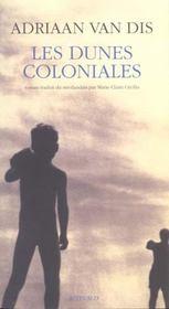 Les Dunes Coloniales - Intérieur - Format classique