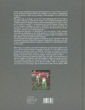 Jardins Au Naturel - 4ème de couverture - Format classique